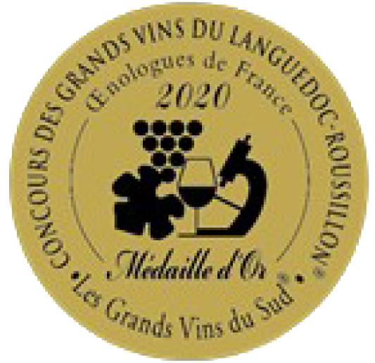 CGVLR-2020-Medaille-Or-Jaujau-1er-Blanc-2018